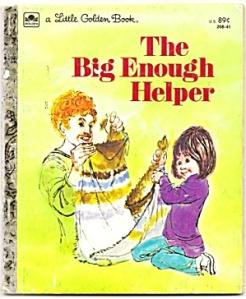 Big Enough Helper
