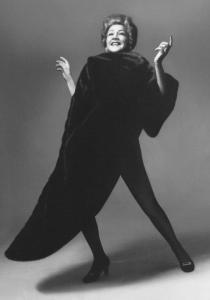Ethel Merman Blackglama