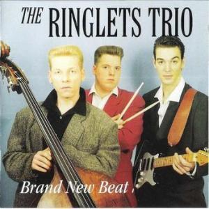 The Ringlets trio