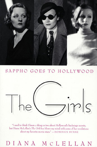 The Girls Sappho Goes to Hollywood