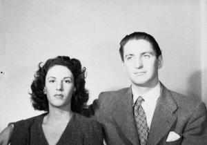 Patricia and Wayne Lonergan