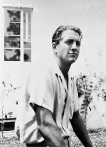 Convicted Murderer Wayne Lonergan