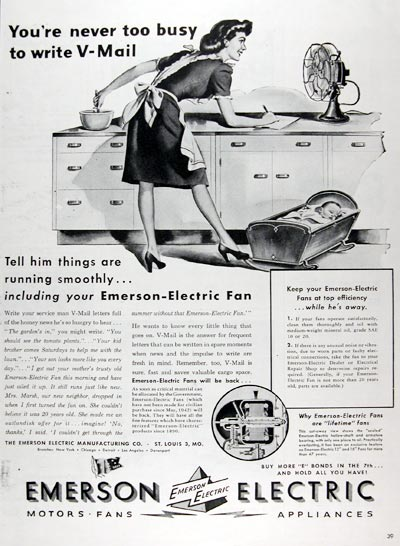 45emersonelectricappliances