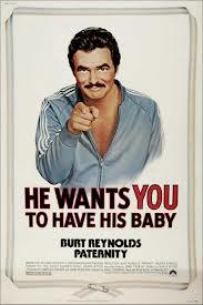 Burt Reynolds Paternity