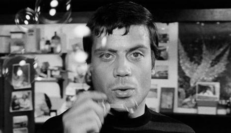 oliver reed tattoo