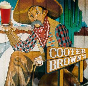 Cooter Browns
