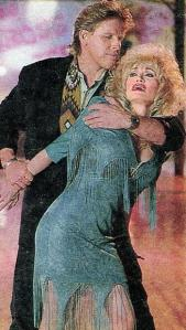 Dolly Parton Gary Busey Wild Texas Wind 1