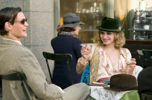 Christopher and His Kind Imogen Poots