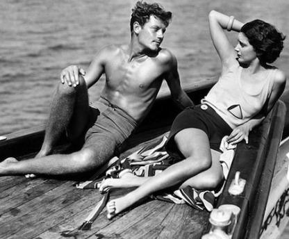 Joel.McCrea.and.Kay.Francis.on.the.set.of.Girls.About.Town.1931.tumblr_mmhmz2nO1z1qzleu4o1_500.copie