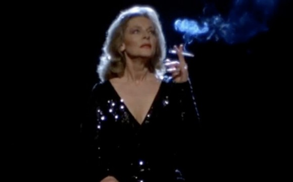 Lauren Bacall The Fan